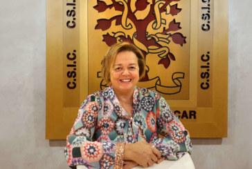 Rosa Menendez, presidenta del CSIC Rosa Menendez, presidenta del CSIC  CSIC