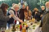 I Feria de las Verduras de Primavera de las Jornadas de Exaltación en Tudela