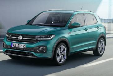 Volkswagen presenta en Navarra el nuevo T-Cross a su red de concesionarios