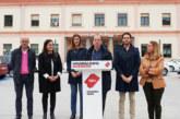 28-A: Navarra Suma apuesta por las infraestructuras como vía de desarrollo