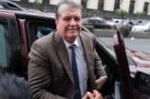 Muere el expresidente peruano, Alan García, tras dispararse cuando iba a ser detenido