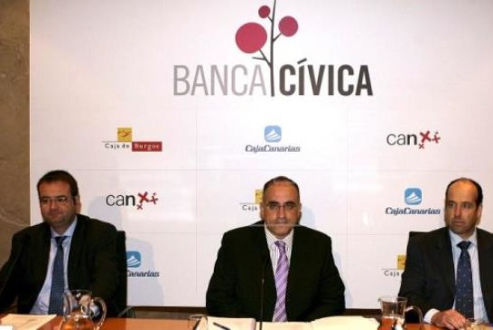 Archivada la investigación sobre la fusión y salida a Bolsa de Banca Cívica
