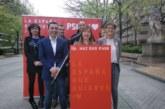 El PSN aboga por luchar contra la despoblación con empleo e infraestructuras