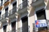 El precio de la vivienda crece un 4,4 % y alcanza el mayor importe desde 2012