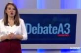 28-A: Navarra Televisión organiza el debate a tres