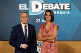 Atresmedia acoge el segundo asalto tras el debate de RTVE