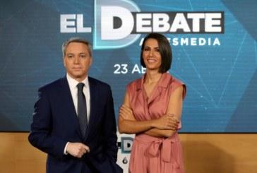28-A: La Junta Electoral suspende el debate a cinco con Vox en Atresmedia