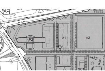 Aprobado el plan especial para ubicar el nuevo edificio de Medicina