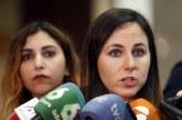 """28-A: Belarra (Unidas Podemos) pide poner un """"impuesto de solidaridad"""" a la banca"""