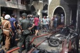 Ya son 187 muertos en el Domingo de Resurrección más sangriento en Sri Lanka