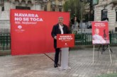 Geroa Bai: Las infraestructuras son absolutamente necesarias para Navarra