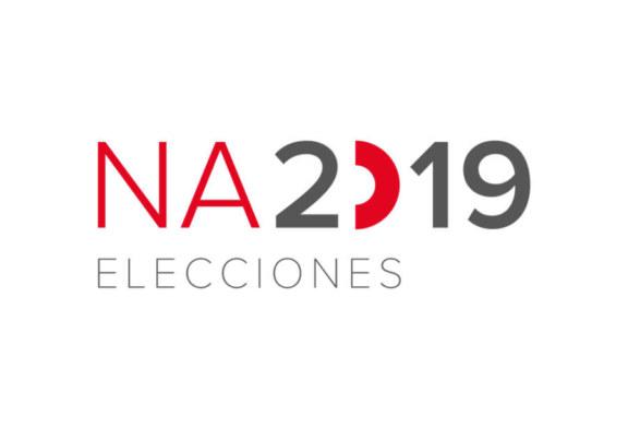 482.379 navarros están llamados a votar este domingo en las elecciones al Parlamento