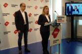 """28-A: Navarra Suma se compromete a ser en Madrid """"la voz"""" de las entidades sociales"""