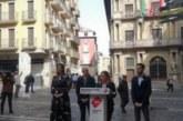 """28-A: Navarra Suma dice que no votarle es """"consolidar"""" a Sánchez y a Barkos"""