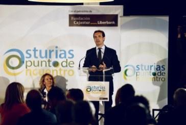 Casado: «Somos unas monjas clarisas comparados con el PSOE en radicalidad»