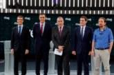 """Debate RTVE 28 A: Casado y Rivera exigen a Sánchez que diga si indultará a líderes del """"procés"""""""