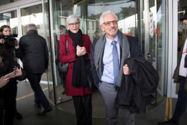 La juez del 1-O procesa a 30 investigados procesa a 30 altos cargos, empresarios y los directores de TV3 y Catalunya Ràdio