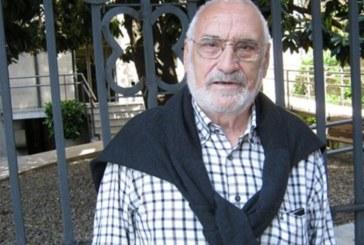 Fallece José Antonio Urbiola, expresidente del PNV en Navarra
