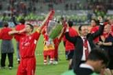 El Liverpool CF gana su quinta Copa de Europa
