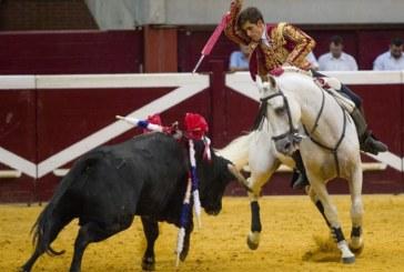 Guillermo Hermoso: «No puedo estar por debajo del nivel de mi padre»