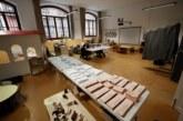26M: Normalidad en la apertura de los colegios electorales en Navarra