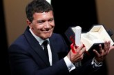 Antonio Banderas logra en Cannes el reconocimiento a una larga carrera
