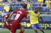 0-0. Osasuna no remata el ascenso tras su empate ante el Cádiz