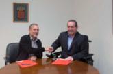 Nasuvinsa firma dos convenios para promover 203 viviendas de alquiler público