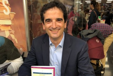 PRO-WELL: El primer director de felicidad en España estará el viernes 31 de mayo en Pamplona