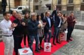 """26M: Esparza pide pide que Navarra Suma """"no pierda ni un solo voto"""" porque «nos jugamos demasiado»"""