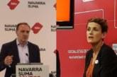 """PSN considera """"buena noticia"""" el preacuerdo de PSOE-Podemos y Navarra Suma duda de su efectividad"""