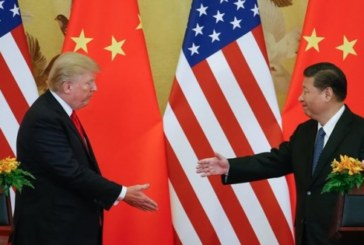 Deuda, yuan o daños colaterales a fabricantes, cartas de China frente a EE.UU