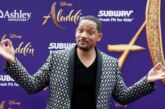 El Genio de Will Smith se disputa la cartera con un niño alienígena aterrador