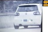 Interceptado un joven de 27 años a 199 kilómetros a la altura de Puente la Reina
