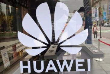 Huawei solicita en Europa el registro de «Harmony» para su sistema operativo