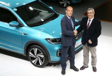 Volkswagen se asocia a la Fundación Industrial Navarra para impulsar empresas