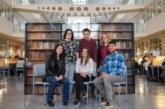 Investigadores de la UPNA y la UNAV protagonizan en el Planetario de Pamplona un espectáculo de divulgación científica