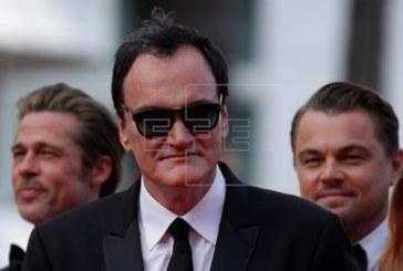 Tarantino fiel a sus excesos en «Érase una vez en… Hollywood»
