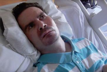 El médico del francés en estado vegetativo anuncia que detendrá su tratamiento