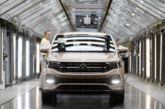 Volkswagen Navarra trabaja para conseguir la adjudicación de un tercer modelo
