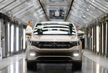 Volkswagen T-Cross Sport 1.0 TSI DSG: el Polo se hace crossover