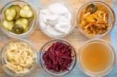 Alimentos fermentados, una costumbre milenaria que regresa con fuerza