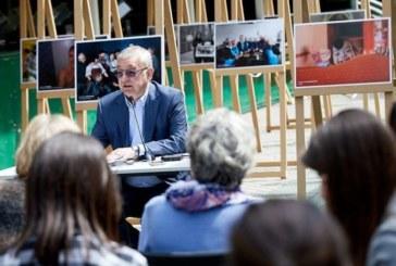 Cáritas dice que la situación de necesidad en Navarra «no ha variado» desde 2018