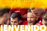 Osasuna regresa a Primera División, tras dos años, con el sello de Arrasate
