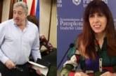 Bildu, con los votos de PSN y Geroa Bai, impone su criterio sobre el «euskera» en las redes sociales de Pamplona
