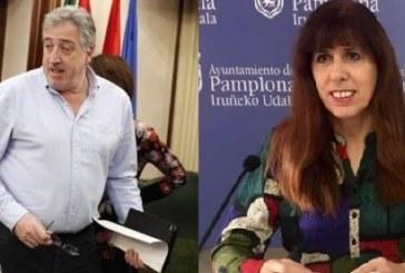 Bildu descarta apoyar a Esporrín en Pamplona al ser el PSN la tercera fuerza
