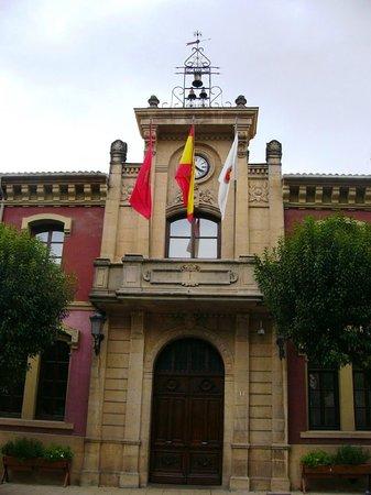 Navarra Suma gana las elecciones en Estella, con 7 concejales