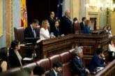 La trifulca se apropia del Congreso nada más estrenarse la legislatura