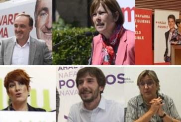 Los partidos mantienen posiciones tras un primer análisis de las elecciones