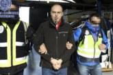 Francia acerca al exjefe de ETA Carrera Sarobe a una cárcel próxima a Euskadi